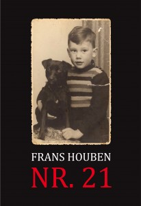 FransHoubenNr.21 boekomslag HR_PT1.pdf, page 1 @ Preflight ( 204474_CoverNr.21.indd )